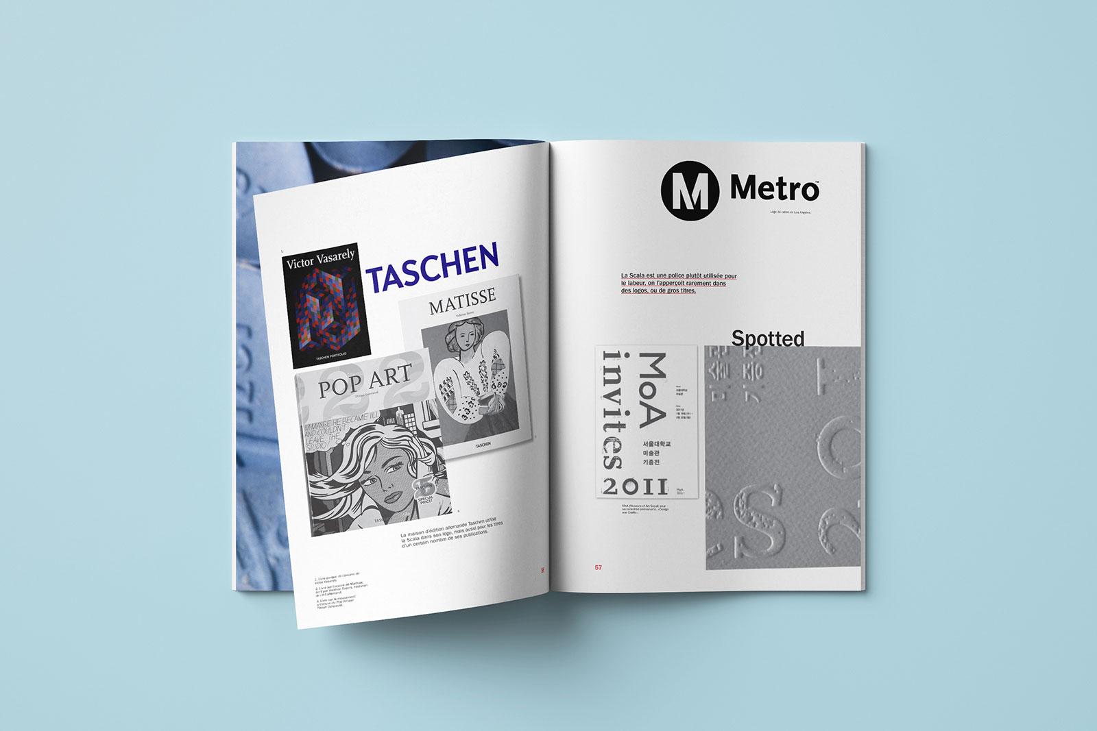 B2 Adele Lippert Brochure Bachelor La Cambre Atelier Communication Graphique Visuelle