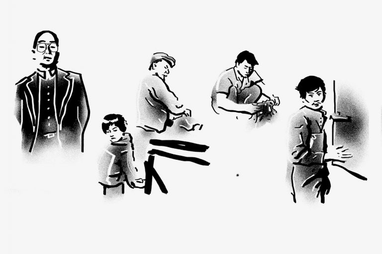 Axel Villarreal Traitement Graphique Information Master La Cambre Atelier Communication Graphique Visuelle